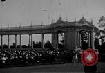 Image of American people San Diego California USA, 1926, second 2 stock footage video 65675051042