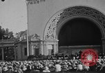 Image of American people San Diego California USA, 1926, second 21 stock footage video 65675051042