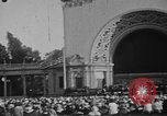 Image of American people San Diego California USA, 1926, second 22 stock footage video 65675051042