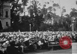 Image of American people San Diego California USA, 1926, second 32 stock footage video 65675051042