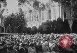 Image of American people San Diego California USA, 1926, second 39 stock footage video 65675051042
