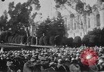 Image of American people San Diego California USA, 1926, second 41 stock footage video 65675051042