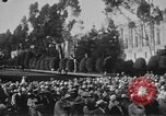 Image of American people San Diego California USA, 1926, second 42 stock footage video 65675051042