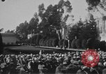 Image of American people San Diego California USA, 1926, second 44 stock footage video 65675051042