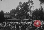 Image of American people San Diego California USA, 1926, second 45 stock footage video 65675051042