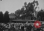Image of American people San Diego California USA, 1926, second 46 stock footage video 65675051042