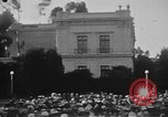 Image of American people San Diego California USA, 1926, second 54 stock footage video 65675051042