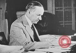 Image of John Calvin Coolidge United States USA, 1923, second 17 stock footage video 65675051046