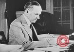 Image of John Calvin Coolidge United States USA, 1923, second 19 stock footage video 65675051046