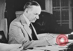 Image of John Calvin Coolidge United States USA, 1923, second 20 stock footage video 65675051046