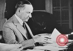 Image of John Calvin Coolidge United States USA, 1923, second 22 stock footage video 65675051046