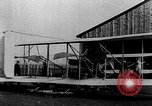 Image of development of air power France, 1909, second 13 stock footage video 65675051059