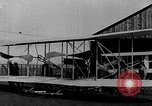 Image of development of air power France, 1909, second 14 stock footage video 65675051059