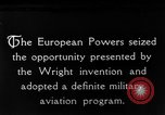 Image of development of air power France, 1909, second 46 stock footage video 65675051059