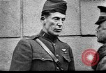 Image of development of air power Toul Meurthe-Et-Moselle France, 1918, second 13 stock footage video 65675051065