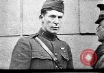 Image of development of air power Toul Meurthe-Et-Moselle France, 1918, second 15 stock footage video 65675051065