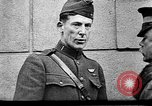 Image of development of air power Toul Meurthe-Et-Moselle France, 1918, second 16 stock footage video 65675051065