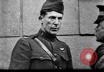 Image of development of air power Toul Meurthe-Et-Moselle France, 1918, second 17 stock footage video 65675051065
