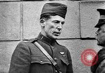 Image of development of air power Toul Meurthe-Et-Moselle France, 1918, second 20 stock footage video 65675051065