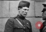 Image of development of air power Toul Meurthe-Et-Moselle France, 1918, second 23 stock footage video 65675051065