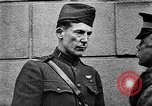 Image of development of air power Toul Meurthe-Et-Moselle France, 1918, second 25 stock footage video 65675051065