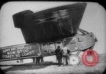 Image of transcontinental non stop flight United States USA, 1923, second 11 stock footage video 65675051083