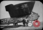 Image of transcontinental non stop flight United States USA, 1923, second 12 stock footage video 65675051083