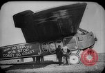 Image of transcontinental non stop flight United States USA, 1923, second 14 stock footage video 65675051083