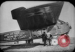 Image of transcontinental non stop flight United States USA, 1923, second 15 stock footage video 65675051083