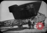 Image of transcontinental non stop flight United States USA, 1923, second 16 stock footage video 65675051083