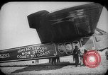 Image of transcontinental non stop flight United States USA, 1923, second 17 stock footage video 65675051083