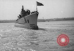 Image of Launching of SS Seawolf SS-197 Kittery Maine USA, 1939, second 5 stock footage video 65675051085