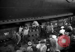 Image of Launching of SS Seawolf SS-197 Kittery Maine USA, 1939, second 9 stock footage video 65675051085