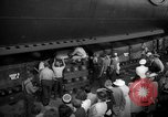 Image of Launching of SS Seawolf SS-197 Kittery Maine USA, 1939, second 13 stock footage video 65675051085