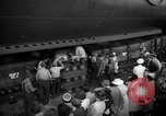 Image of Launching of SS Seawolf SS-197 Kittery Maine USA, 1939, second 14 stock footage video 65675051085