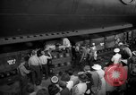 Image of Launching of SS Seawolf SS-197 Kittery Maine USA, 1939, second 15 stock footage video 65675051085