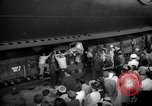 Image of Launching of SS Seawolf SS-197 Kittery Maine USA, 1939, second 18 stock footage video 65675051085