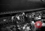 Image of Launching of SS Seawolf SS-197 Kittery Maine USA, 1939, second 19 stock footage video 65675051085