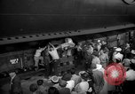 Image of Launching of SS Seawolf SS-197 Kittery Maine USA, 1939, second 21 stock footage video 65675051085