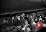 Image of Launching of SS Seawolf SS-197 Kittery Maine USA, 1939, second 22 stock footage video 65675051085