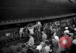 Image of Launching of SS Seawolf SS-197 Kittery Maine USA, 1939, second 23 stock footage video 65675051085
