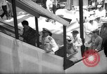 Image of Launching of SS Seawolf SS-197 Kittery Maine USA, 1939, second 25 stock footage video 65675051085