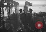 Image of USS Sealion launching ceremony SS-195 Groton Connecticut USA, 1939, second 28 stock footage video 65675051087