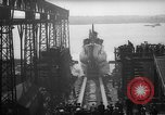 Image of USS Sealion launching ceremony SS-195 Groton Connecticut USA, 1939, second 47 stock footage video 65675051087