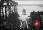 Image of USS Sealion launching ceremony SS-195 Groton Connecticut USA, 1939, second 52 stock footage video 65675051087