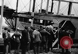 Image of early aircraft Europe, 1924, second 31 stock footage video 65675051095