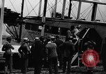 Image of early aircraft Europe, 1924, second 34 stock footage video 65675051095
