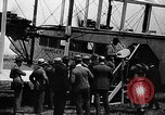 Image of early aircraft Europe, 1924, second 35 stock footage video 65675051095