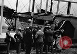 Image of early aircraft Europe, 1924, second 37 stock footage video 65675051095