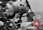 Image of early aircraft Europe, 1924, second 42 stock footage video 65675051095